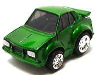 CHIBIKKO CHORO Q SKYLINE 2000 GT-R 003-01