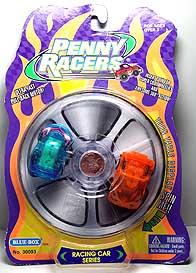 PENNY RACER 001-01